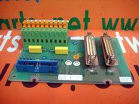 ABB DSTC 120 / DSTC-120 / DSTC120 57520001-A/2 / ASEA 2668 184-678 CONNECTION UNIT