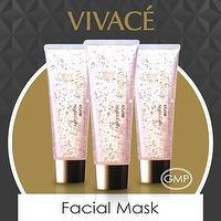 Emulsification VIVACE Matte Night Gelly 120ml