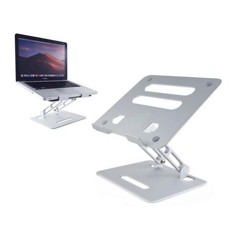 Adjustable Ergonomic Laptop Stand for Desk