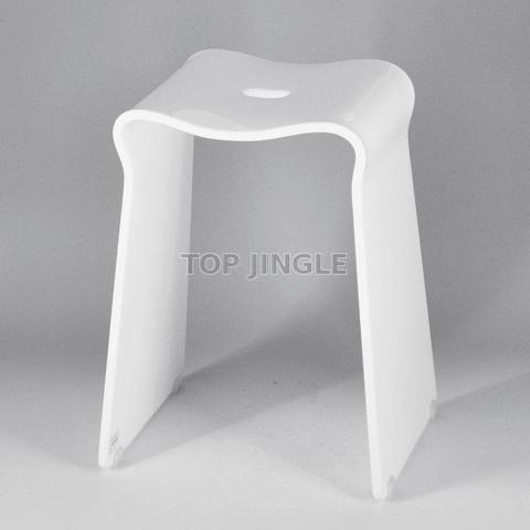 Fabulous Taiwan Clear Acrylic Bathroom Stool Taiwantrade Gmtry Best Dining Table And Chair Ideas Images Gmtryco