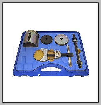 taiwan bmw e90 m3 upper sub frame bushing extractor installer kit BMW E50 upper sub frame bushing extractor installer kit
