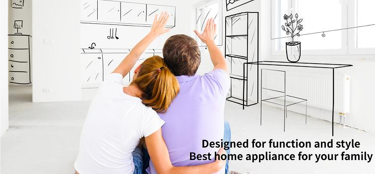 Best home appliance for your family