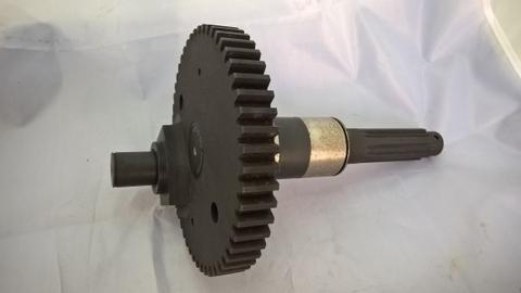 Driving Shaft Gear