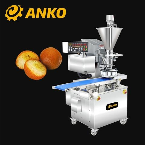 Widely Used Gulab Jamun Making Machine