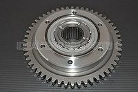 Yamaha ATV Raptor 660 one way starter clutch OEM 01~03