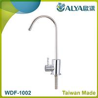 Quarter-turn ceramic disc water drinking faucet