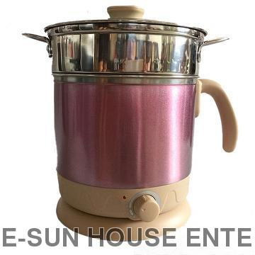 Electric Cooking Pot, Houseware, Kitchenware