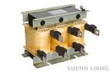 Three phase Inductor