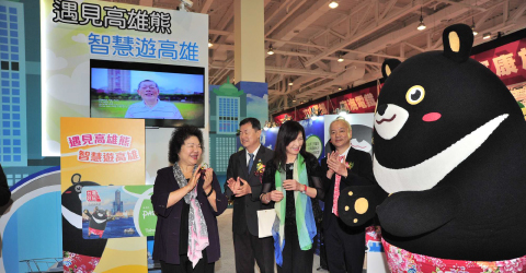 New Southbound Policy energizes Taiwan tourism industry