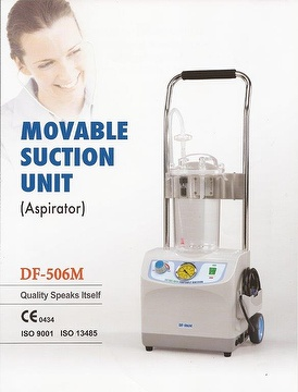 Movable Suction Unit(Aspirator)