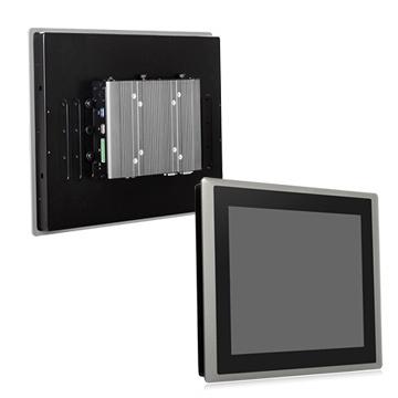 taiwan 15 inch tft xga 4 3 panel pc with touch (projected capacitive15 inch tft xga 4 3 panel pc with touch (projected capacitive resistive 5 wire), w intel® atom™ e3845 quad core, 4x usb, 2x com,