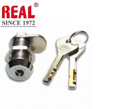 Real Detained Disc Cam Lock