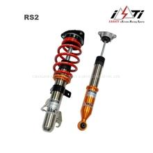 For Luxgenseries coilover/ suspension kits|IASATI RS2 shock absorbers