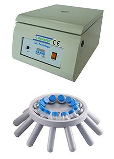 Digital Micro Centrifuge REXMED RCT-500 A1512