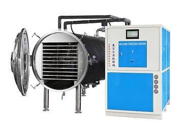 Taiwan Micro-Computer Vacuum freeze dryer | Taiwantrade