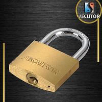 Good Quality Good Price Brass Padlock