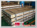 STAINLESS STEEL SHEET 304 NO.8-MIRROR