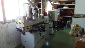 OKAMOTO GRINDING MACHINE