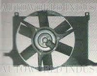 Opel Corsa B 93'-01', Tigra A 93'-01' Radiator Fan
