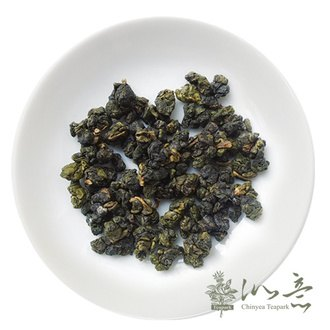 Alishan Oolong Tea (loose tea)