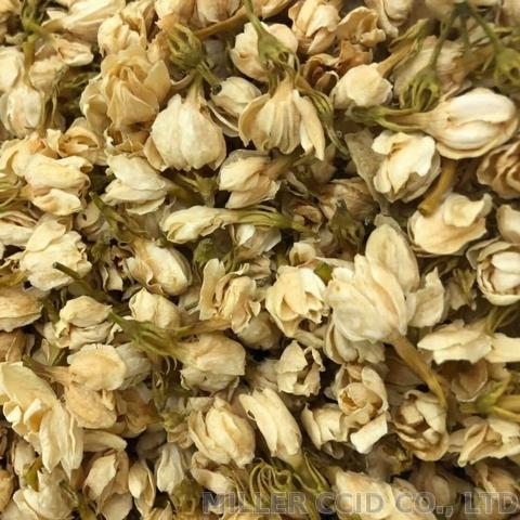 Jasmine Bud Tea 18g*36bag/ctn