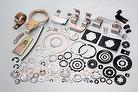 FASTENERS,CLIP,NUT,CAGE NUT,PLATE NUT,PUSH NUT,SPEED NUT,U-NUT,TEE NUT,RING,RETAINING RING,WASHER,TOOTH