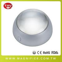 #1601 LED Dome Magnifier