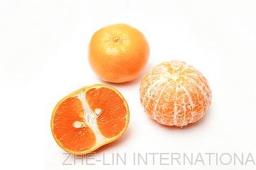 Citrus, Orange, Tangerine, Murcott