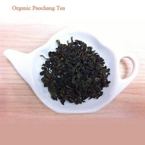 Taiwan Natural/Organic Paochong Tea