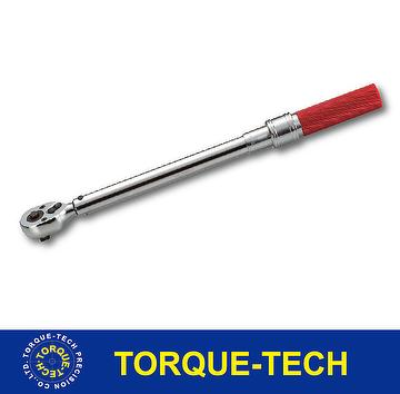 Industrial Torque Wrench (w/anodic handle))