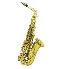 Soxophone, Alto