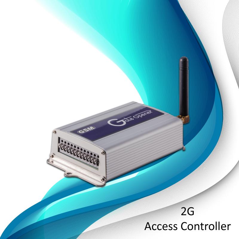 Taiwan GSM Gate opener | Taiwantrade