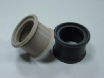 RUBBER MOLD PARTS