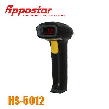 Appostar Scanner HS5012 Front View