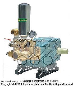 WL-3000F Power Sprayer