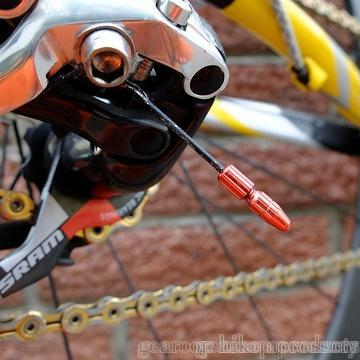 [bikepart]gearoop bike accessory
