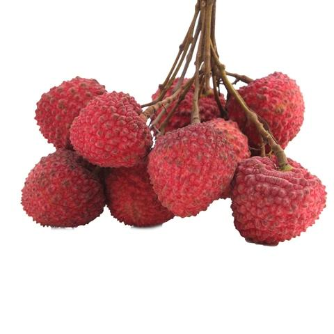 Taiwanese lychees