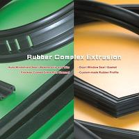 Rubber Complex Extrusion