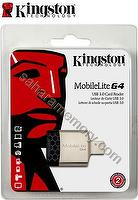 OTG USB Flash for Smartphone & Tablet Kingston MicroDuo