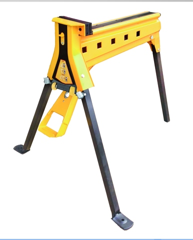 Clamping Jaw Horse, 100 kg Capacity