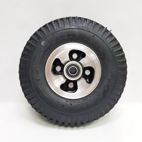 3.00-4 260x85 Wheel for Power wheelchair and Scooter