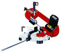 "3-1/2"" Portable Mini Metal Cutting Band Saw"