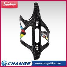【CHANGE】CARBON BOTTLE CAGE CB02