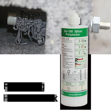 how to use concrete bonding adhesive