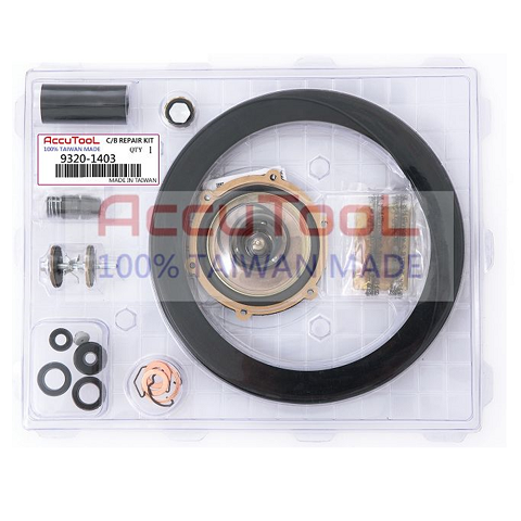 2 sets - 93201403 for Nissan Clutch Booster Repair Kit