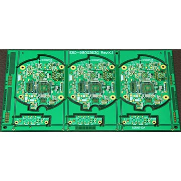 Taiwan Rigid PCB (Printed Circuit Boards) | Taiwantrade