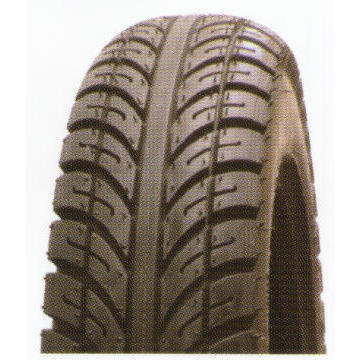 Tires/tubes, wheels for motorcycle/moped/scooters