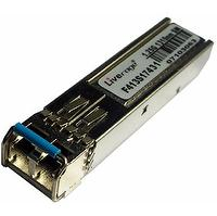 GBE / 1.25 Gbps SFP LX for 10 Km