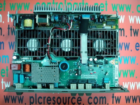 SIEMENS SIMATIC S5 PLC 6ES5 955-3NC41 6ES5955-3NC41 POWER SUPPLY