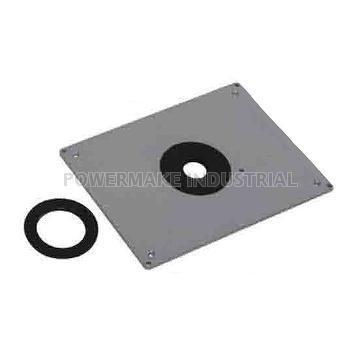 Taiwan aluminum router table insert kit taiwantrade aluminum router table insert kit greentooth Gallery